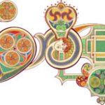 Google, St.-Patrick Day logo 2012 год