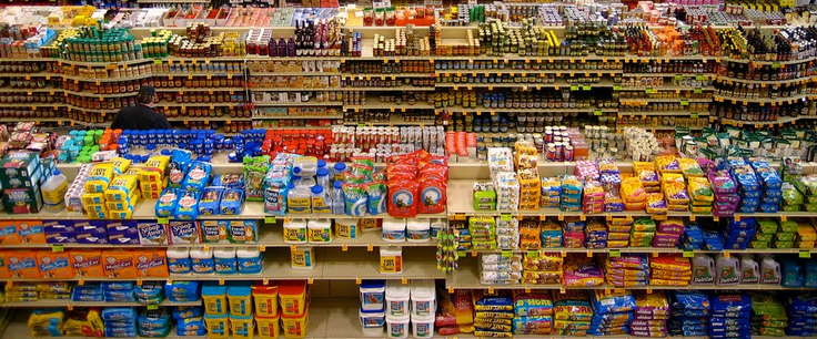 product-segmentation
