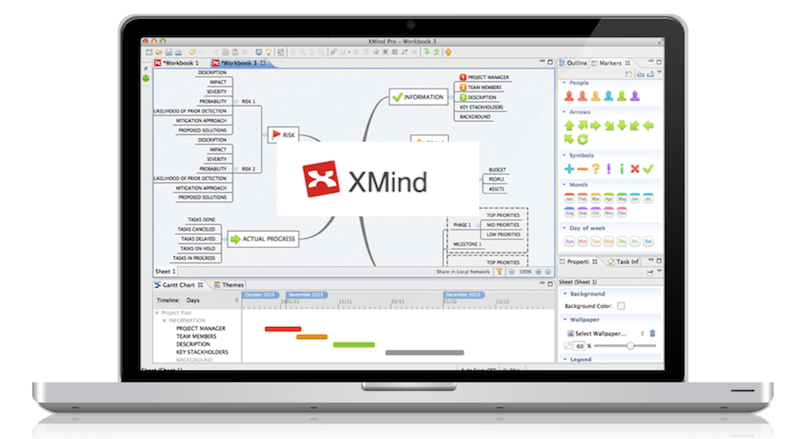 xmind-map