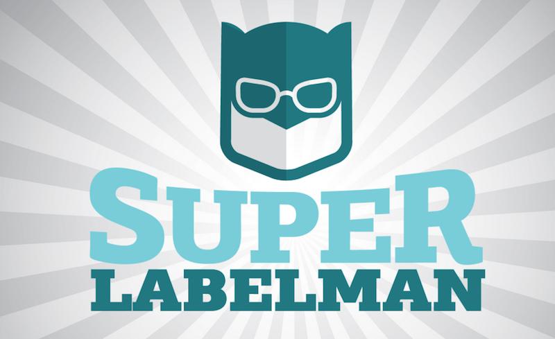 Labelman